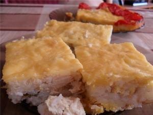 Запеканка рисовая с курицей № 2