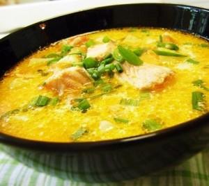 Королевский суп