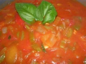 Креольский соус