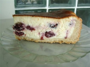 Творожный пирог № 2